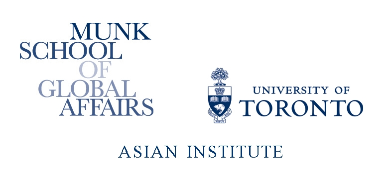 MUNK school of global affairs
